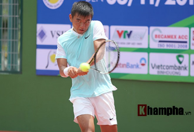 Ly Hoang Nam to compete in Thailand Futures event, Sports news, football, Vietnam sports, vietnamnet bridge, english news, Vietnam news, news Vietnam, vietnamnet news, Vietnam net news, Vietnam latest news, vn news, Vietnam breaking news