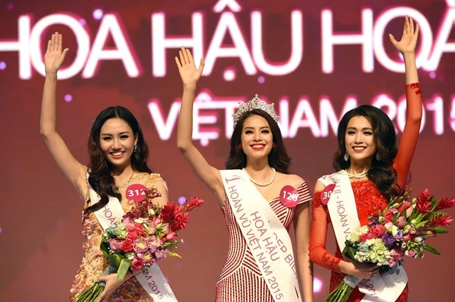 63 contestants vie for Miss Universe Vietnam 2017, entertainment events, entertainment news, entertainment activities, what's on, Vietnam culture, Vietnam tradition, vn news, Vietnam beauty, news Vietnam, Vietnam news, Vietnam net news, vietnamnet news, v