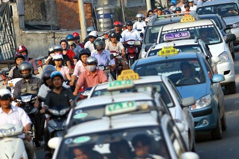 Fuel price hike to have knock-on effects, vietnam economy, business news, vn news, vietnamnet bridge, english news, Vietnam news, news Vietnam, vietnamnet news, vn news, Vietnam net news, Vietnam latest news, Vietnam breaking news