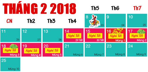 Lunar New Year holiday to last seven days