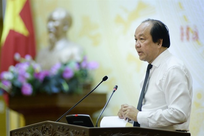 Official: Party, State committed to fighting corruption, Government news, Vietnam breaking news, politic news, vietnamnet bridge, english news, Vietnam news, news Vietnam, vietnamnet news, Vietnam net news, Vietnam latest news, vn news