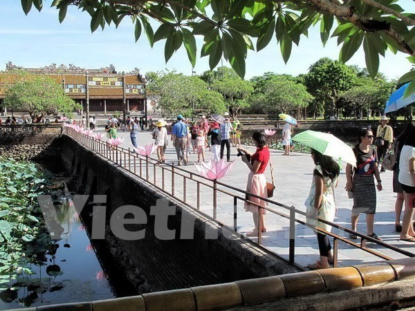 Two-decade efforts to preserve Complex of Hue Monuments, entertainment events, entertainment news, entertainment activities, what's on, Vietnam culture, Vietnam tradition, vn news, Vietnam beauty, news Vietnam, Vietnam news, Vietnam net news, vietnamnet n