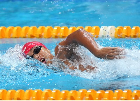 VN swimming championship starts tomorrow, Sports news, football, Vietnam sports, vietnamnet bridge, english news, Vietnam news, news Vietnam, vietnamnet news, Vietnam net news, Vietnam latest news, vn news, Vietnam breaking news