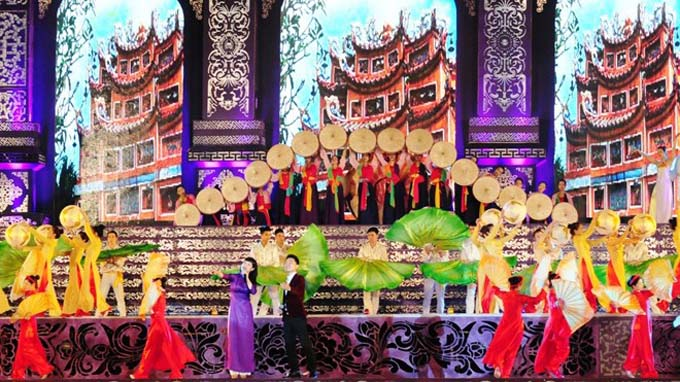 Hue Festival 2018 to be held next April-May, entertainment events, entertainment news, entertainment activities, what's on, Vietnam culture, Vietnam tradition, vn news, Vietnam beauty, news Vietnam, Vietnam news, Vietnam net news, vietnamnet news, vietnam