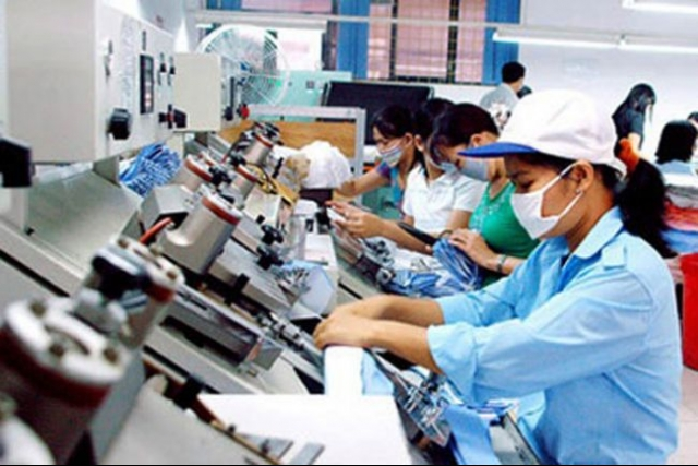 Vietnam tops ASEAN with September PMI at 53.3
