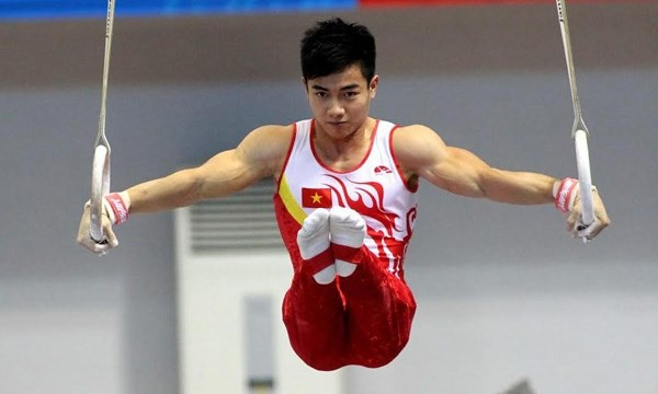 Vietnamese gymnast's new skill added to Gymnastics Code of Points, Sports news, football, Vietnam sports, vietnamnet bridge, english news, Vietnam news, news Vietnam, vietnamnet news, Vietnam net news, Vietnam latest news, vn news, Vietnam breaking news
