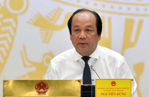 Disciplining Da Nang leaders will not affect APEC leaders' week, Government news, Vietnam breaking news, politic news, vietnamnet bridge, english news, Vietnam news, news Vietnam, vietnamnet news, Vietnam net news, Vietnam latest news, vn news