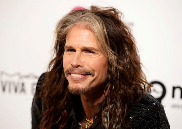 Aerosmith, Steven Tyler, heart attack rumors