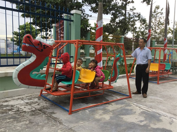 Industrial parks, public kindergartens, Vietnam economy, Vietnamnet bridge, English news about Vietnam, Vietnam news, news about Vietnam, English news, Vietnamnet news, latest news on Vietnam, Vietnam