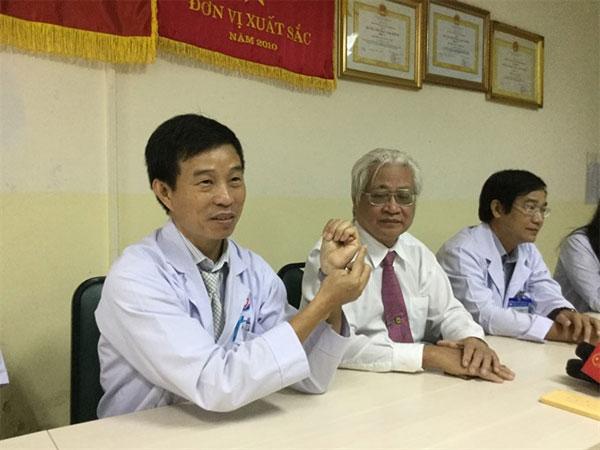 Marfan syndrome patient, HCMC hospital, Vietnam economy, Vietnamnet bridge, English news about Vietnam, Vietnam news, news about Vietnam, English news, Vietnamnet news, latest news on Vietnam, Vietnam