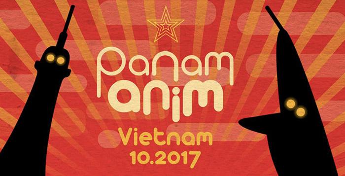 Panam Anim Animation Film Festival 2017 in Hanoi & HCM City , entertainment events, entertainment news, entertainment activities, what's on, Vietnam culture, Vietnam tradition, vn news, Vietnam beauty, news Vietnam, Vietnam news, Vietnam net news, vietnam