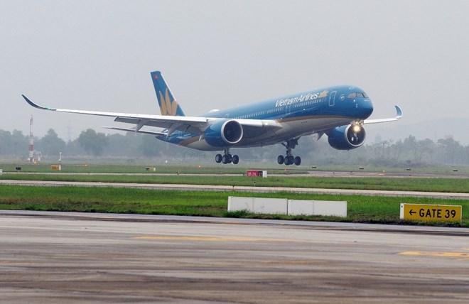 Vietnam Airlines increases flights to serve APEC activities, social news, vietnamnet bridge, english news, Vietnam news, news Vietnam, vietnamnet news, Vietnam net news, Vietnam latest news, vn news, Vietnam breaking news