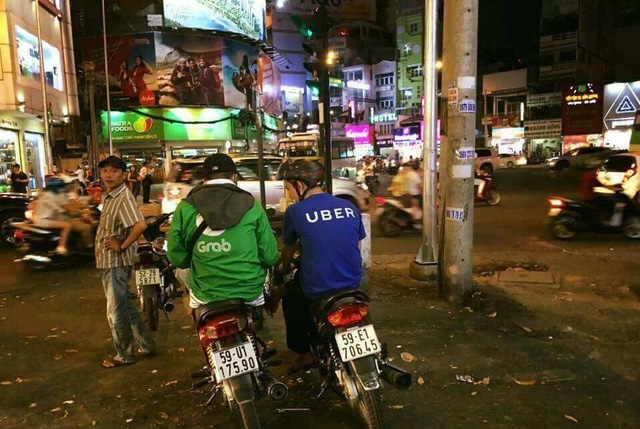 vietnam economy, business news, vn news, vietnamnet bridge, english news, Vietnam news, news Vietnam, vietnamnet news, vn news, Vietnam net news, Vietnam latest news, Vietnam breaking news, Uber, Grab, Mai Linh