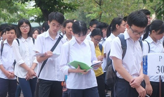 vietnam economy, business news, vn news, vietnamnet bridge, english news, Vietnam news, news Vietnam, vietnamnet news, vn news, Vietnam net news, Vietnam latest news, Vietnam breaking news, MOET, GPA, excellent student