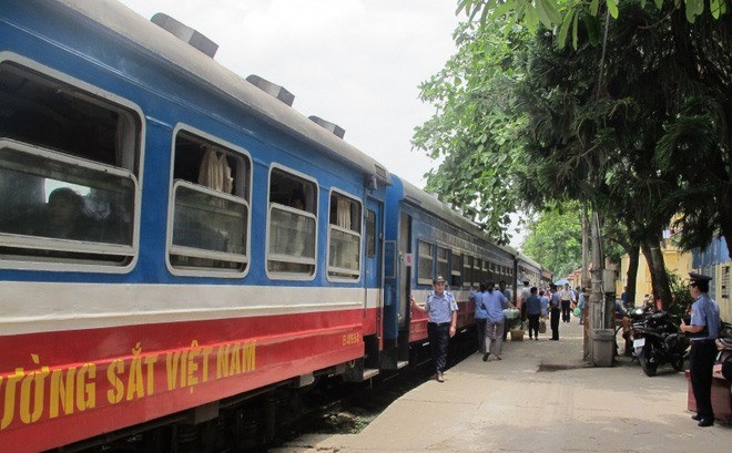 Railways announce extra trains for Tet 2018, social news, vietnamnet bridge, english news, Vietnam news, news Vietnam, vietnamnet news, Vietnam net news, Vietnam latest news, vn news, Vietnam breaking news
