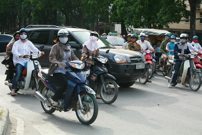 Vietnam needs to boost inclusive climate policies, Vietnam environment, climate change in Vietnam, Vietnam weather, Vietnam climate, pollution in Vietnam, environmental news, sci-tech news, vietnamnet bridge, english news, Vietnam news, news Vietnam, viet