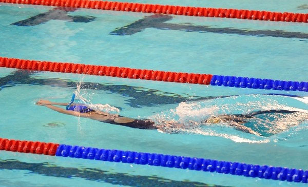 National Finswimming Championships, finswimmers, Vietnam economy, Vietnamnet bridge, English news about Vietnam, Vietnam news, news about Vietnam, English news, Vietnamnet news, latest news on Vietnam, Vietnam