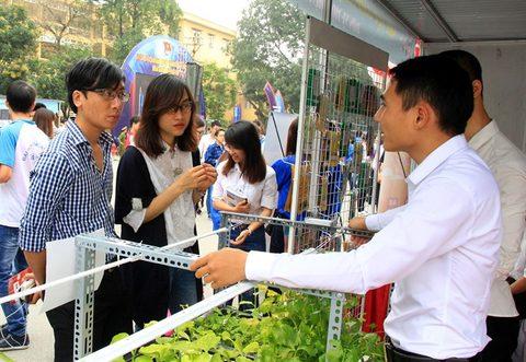 Ministry pens legal framework for start-up funding, vietnam economy, business news, vn news, vietnamnet bridge, english news, Vietnam news, news Vietnam, vietnamnet news, vn news, Vietnam net news, Vietnam latest news, Vietnam breaking news