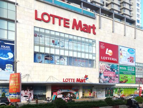 Lotte expands Vietnam ops, vietnam economy, business news, vn news, vietnamnet bridge, english news, Vietnam news, news Vietnam, vietnamnet news, vn news, Vietnam net news, Vietnam latest news, Vietnam breaking news