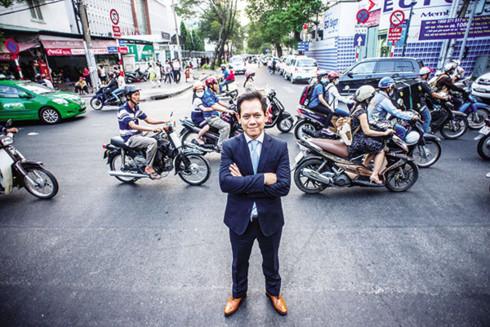 Vietnamese smart cities start with infrastructure, vietnam economy, business news, vn news, vietnamnet bridge, english news, Vietnam news, news Vietnam, vietnamnet news, vn news, Vietnam net news, Vietnam latest news, Vietnam breaking news