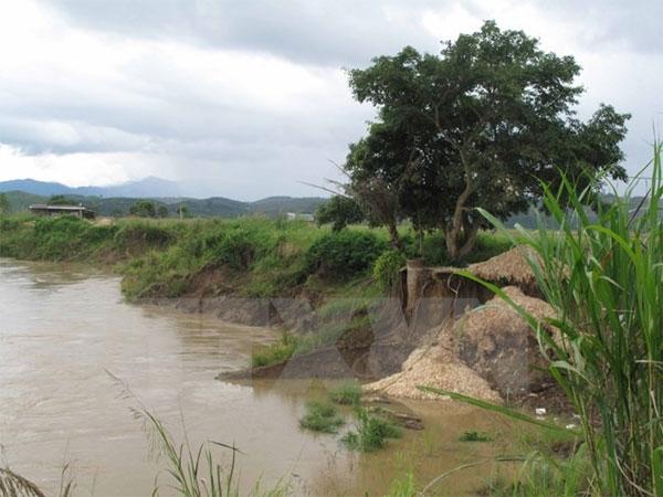 Landslide, threaten, Dak Nong, Vietnam economy, Vietnamnet bridge, English news about Vietnam, Vietnam news, news about Vietnam, English news, Vietnamnet news, latest news on Vietnam, Vietnam