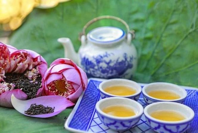 Hanoi lotus tea promotion centre proposed, travel news, Vietnam guide, Vietnam airlines, Vietnam tour, tour Vietnam, Hanoi, ho chi minh city, Saigon, travelling to Vietnam, Vietnam travelling, Vietnam travel, vn news