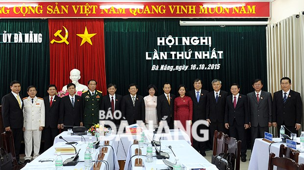 Da Nang Party Committee's Standing Board given warning, Government news, Vietnam breaking news, politic news, vietnamnet bridge, english news, Vietnam news, news Vietnam, vietnamnet news, Vietnam net news, Vietnam latest news, vn news