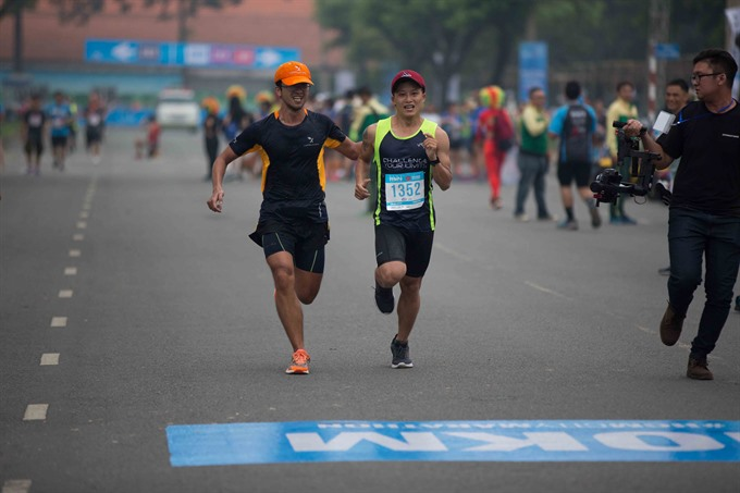 Annual run becomes a marathon, Sports news, football, Vietnam sports, vietnamnet bridge, english news, Vietnam news, news Vietnam, vietnamnet news, Vietnam net news, Vietnam latest news, vn news, Vietnam breaking news