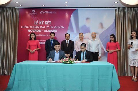 Alibaba authorises third reseller in Vietnam, vietnam economy, business news, vn news, vietnamnet bridge, english news, Vietnam news, news Vietnam, vietnamnet news, vn news, Vietnam net news, Vietnam latest news, Vietnam breaking news