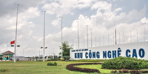 HCMC authority approves construction project of second hi-tech park, IT news, sci-tech news, vietnamnet bridge, english news, Vietnam news, news Vietnam, vietnamnet news, Vietnam net news, Vietnam latest news, Vietnam breaking news, vn news