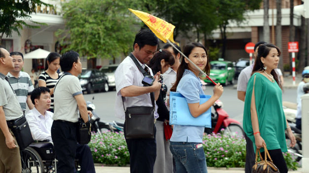 vietnam economy, business news, vn news, vietnamnet bridge, english news, Vietnam news, news Vietnam, vietnamnet news, vn news, Vietnam net news, Vietnam latest news, Vietnam breaking news, Chinese travelers, Quang Ninh, Mong Cai