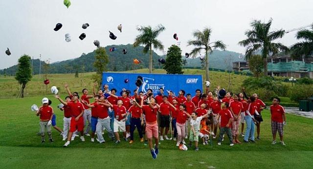 Junior golf tournament set to open in Hai Phong, Sports news, football, Vietnam sports, vietnamnet bridge, english news, Vietnam news, news Vietnam, vietnamnet news, Vietnam net news, Vietnam latest news, vn news, Vietnam breaking news