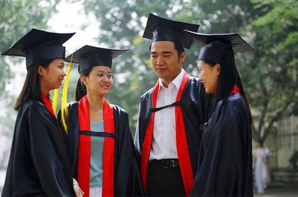 PhD degree, Ivy League universities, Vietnam economy, Vietnamnet bridge, English news about Vietnam, Vietnam news, news about Vietnam, English news, Vietnamnet news, latest news on Vietnam, Vietnam