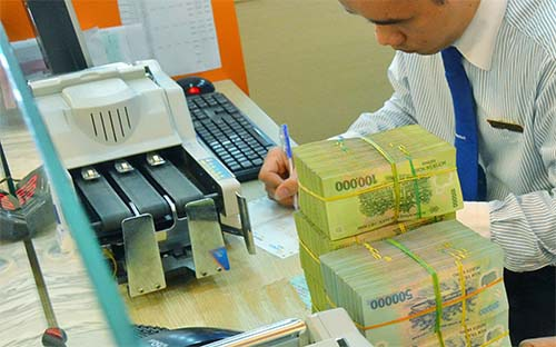6.7 percent GDP growth rate within reach for VN