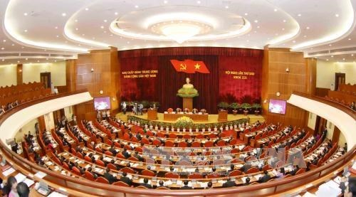 Politburo discusses reconstruction of public administrative units, Government news, Vietnam breaking news, politic news, vietnamnet bridge, english news, Vietnam news, news Vietnam, vietnamnet news, Vietnam net news, Vietnam latest news, vn news