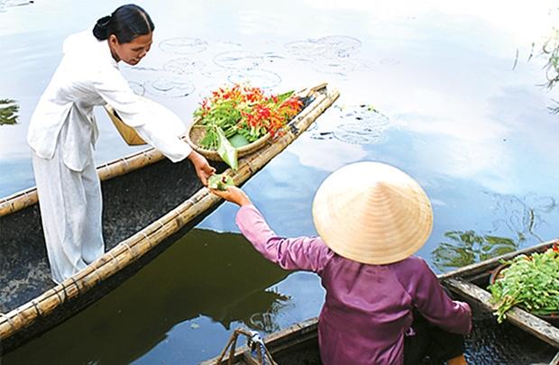 vietnam economy, business news, vn news, vietnamnet bridge, english news, Vietnam news, news Vietnam, vietnamnet news, vn news, Vietnam net news, Vietnam latest news, Vietnam breaking news, waterway tourism, HCMC, river network