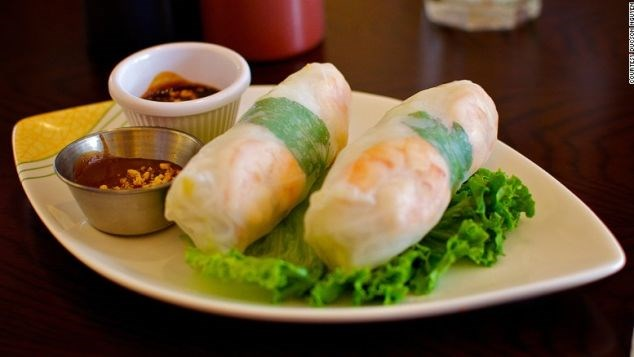 Vietnam's Pho, fresh spring roll among world's best 30 dishes, travel news, Vietnam guide, Vietnam airlines, Vietnam tour, tour Vietnam, Hanoi, ho chi minh city, Saigon, travelling to Vietnam, Vietnam travelling, Vietnam travel, vn news