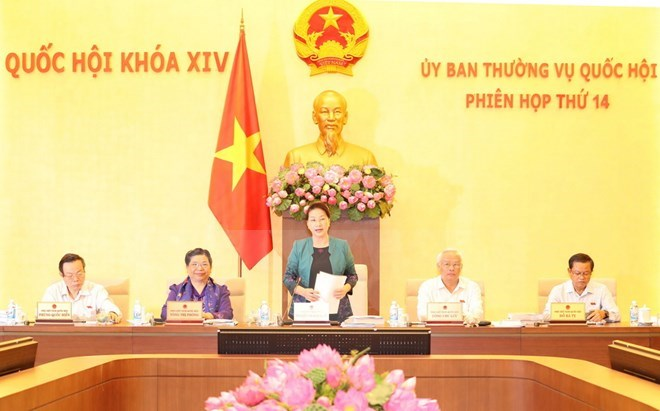 NA Standing Committee to convene 15th session this week, Government news, Vietnam breaking news, politic news, vietnamnet bridge, english news, Vietnam news, news Vietnam, vietnamnet news, Vietnam net news, Vietnam latest news, vn news