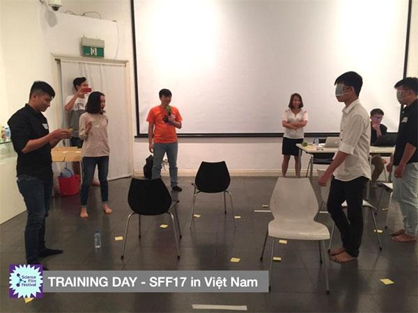 Science Film Festival, young audiences, Vietnam economy, Vietnamnet bridge, English news about Vietnam, Vietnam news, news about Vietnam, English news, Vietnamnet news, latest news on Vietnam, Vietnam