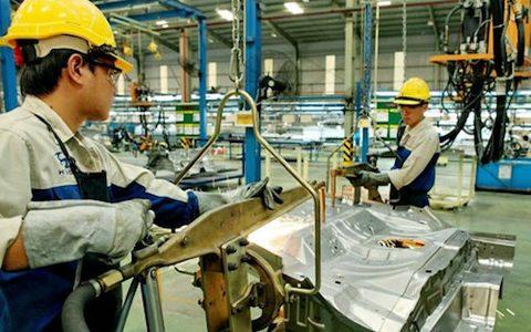2017 GDP growth target of 6.7% in sight: NFSC, vietnam economy, business news, vn news, vietnamnet bridge, english news, Vietnam news, news Vietnam, vietnamnet news, vn news, Vietnam net news, Vietnam latest news, Vietnam breaking news