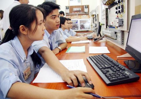 More efforts needed to reach the skill gap in VN, vietnam economy, business news, vn news, vietnamnet bridge, english news, Vietnam news, news Vietnam, vietnamnet news, vn news, Vietnam net news, Vietnam latest news, Vietnam breaking news