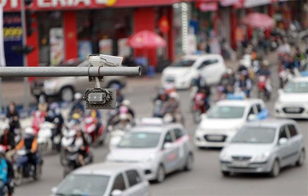 Traffic cameras, violations, Vietnam economy, Vietnamnet bridge, English news about Vietnam, Vietnam news, news about Vietnam, English news, Vietnamnet news, latest news on Vietnam, Vietnam