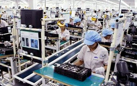 Foreign firms to keep lead in exports, vietnam economy, business news, vn news, vietnamnet bridge, english news, Vietnam news, news Vietnam, vietnamnet news, vn news, Vietnam net news, Vietnam latest news, Vietnam breaking news