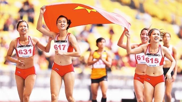 Vietnamese sport gears up for Asian Games, Sports news, football, Vietnam sports, vietnamnet bridge, english news, Vietnam news, news Vietnam, vietnamnet news, Vietnam net news, Vietnam latest news, vn news, Vietnam breaking news