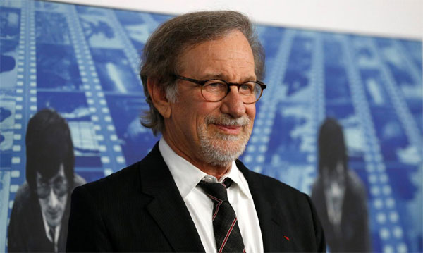 Apple, TV deal with Spielberg, 'Amazing Stories', own TV series, iTunes Store