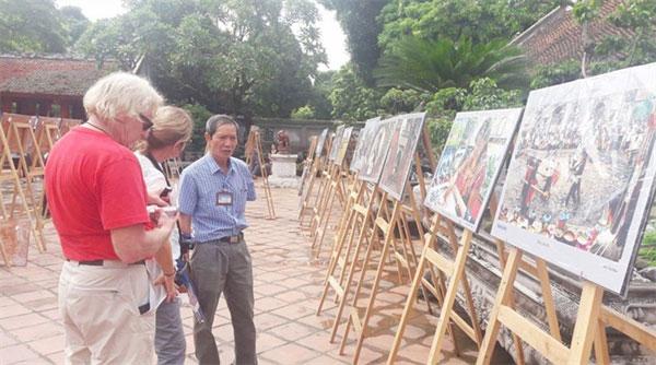 Photo contest, snapshots of national life, Vietnam economy, Vietnamnet bridge, English news about Vietnam, Vietnam news, news about Vietnam, English news, Vietnamnet news, latest news on Vietnam, Vietnam