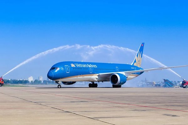 Vietnam Airlines may launch direct service to U.S. in late 2019, vietnam economy, business news, vn news, vietnamnet bridge, english news, Vietnam news, news Vietnam, vietnamnet news, vn news, Vietnam net news, Vietnam latest news, Vietnam breaking news