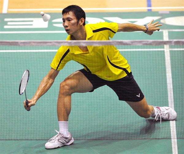 National Top Players Badminton Tournament, Vietnam economy, Vietnamnet bridge, English news about Vietnam, Vietnam news, news about Vietnam, English news, Vietnamnet news, latest news on Vietnam, Vietnam