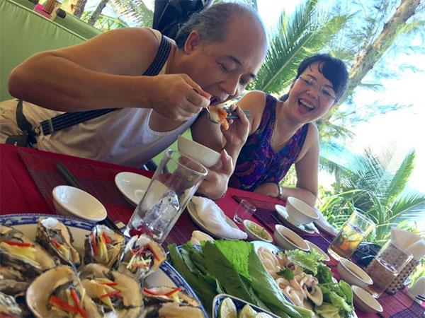 Lang Co Bay, Bach Ma National Park, Vietnam economy, Vietnamnet bridge, English news about Vietnam, Vietnam news, news about Vietnam, English news, Vietnamnet news, latest news on Vietnam, Vietnam
