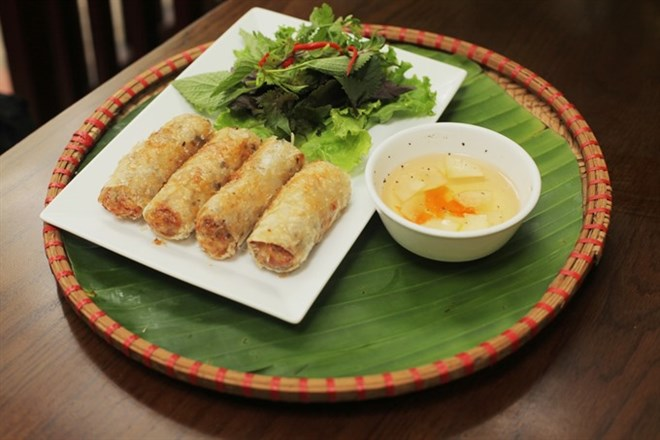 Vietnam Cuisine Culture Association makes debut, entertainment events, entertainment news, entertainment activities, what's on, Vietnam culture, Vietnam tradition, vn news, Vietnam beauty, news Vietnam, Vietnam news, Vietnam net news, vietnamnet news, vie